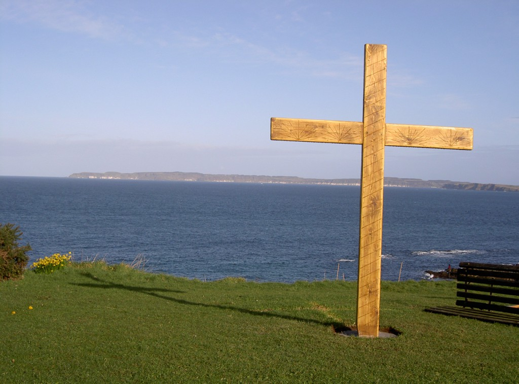 The Cross and the View